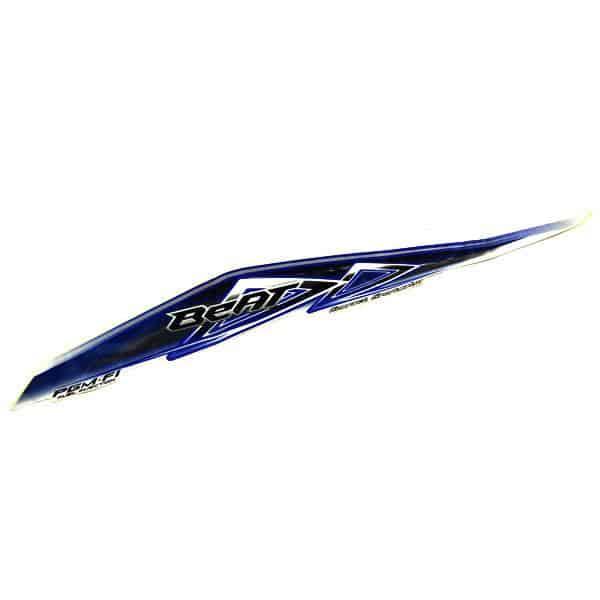 Stripe Blue White L 871X0K25900ZDL
