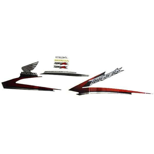 Stripe Caldera Black L 871X0KCJ650ZAL