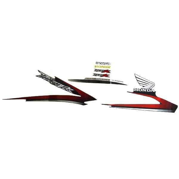 Stripe Caldera Black R 871X0KCJ650ZAR