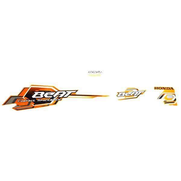 Stripe Orange L 871X0KVY960ZFL