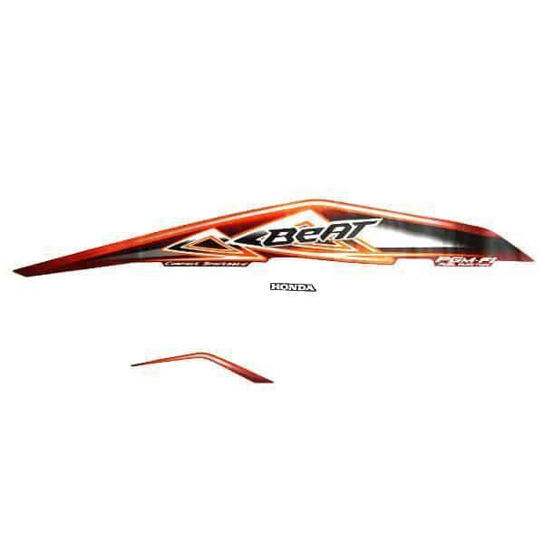 Stripe Red R 871X0K25910ZCR