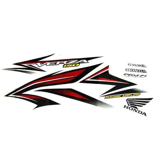 Stripe White L 871X0K18920ZCL