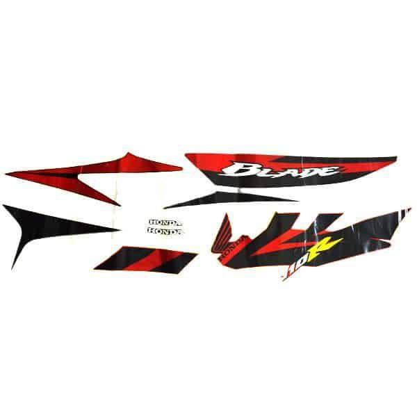 Stripe Winning Red L 871X0KWB920ZBL
