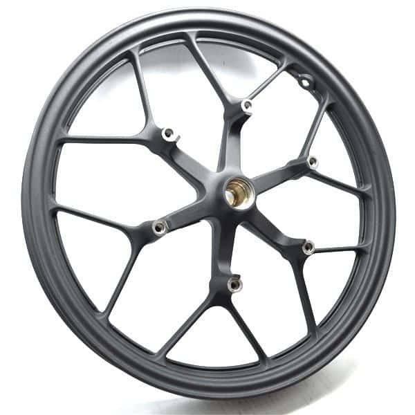 Wheel FR (Gray) 44601K56N00ZB