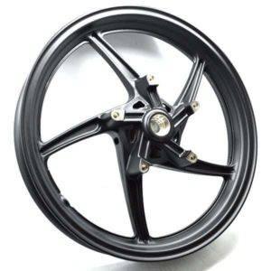 Wheel FR NH-303M 44601K45N00ZB