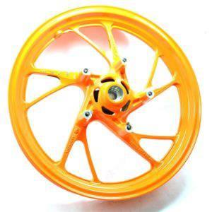 Wheel FR (NI OR) 44601K15922ZC
