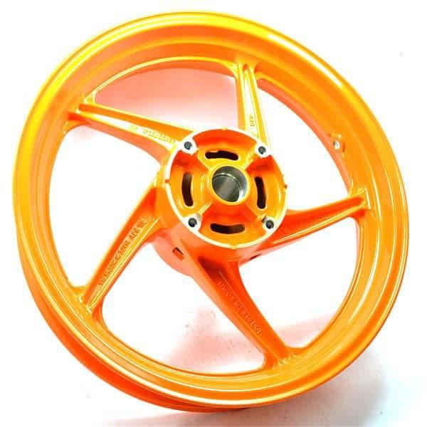 Wheel RR YR-271 42601K45N00ZC
