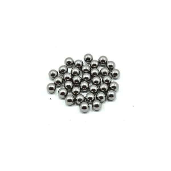 Ball, Steel 8 9621108000