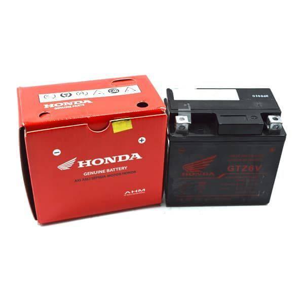 Battery (GTZ6V) 31500KZR602
