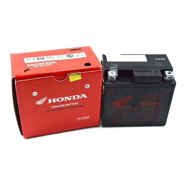 Battery (GTZ6V) 31500KZR602