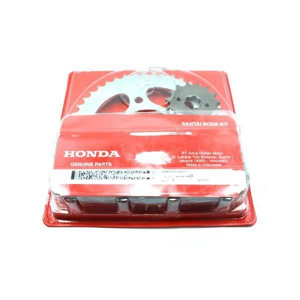 Drive Chain Kit 06401K15900