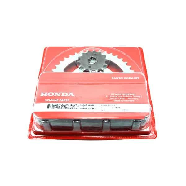 Drive Chain Kit 06401K18900