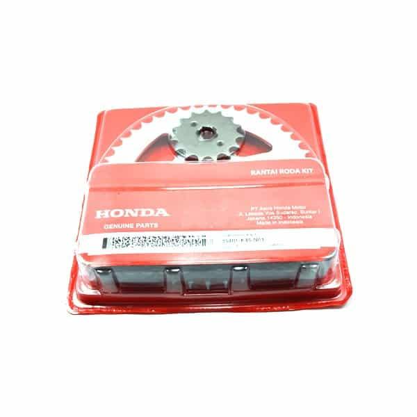Drive Chain Kit 06401K45N01