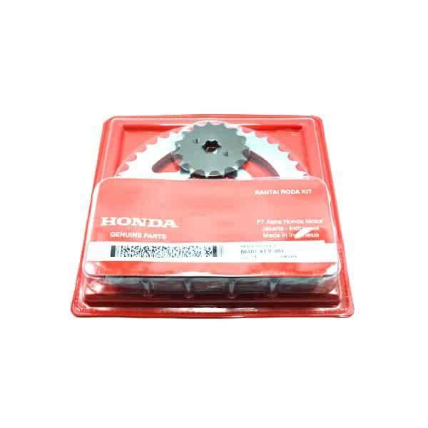 Drive Chain Kit 06401KEV881