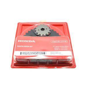 Drive Chain Kit H0640GBG910