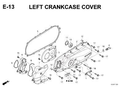 E13-Left-Crankcase-Cover-Katalog-Scoopy-eSP-K93