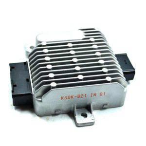 Eng Control Unit 30400K60B21