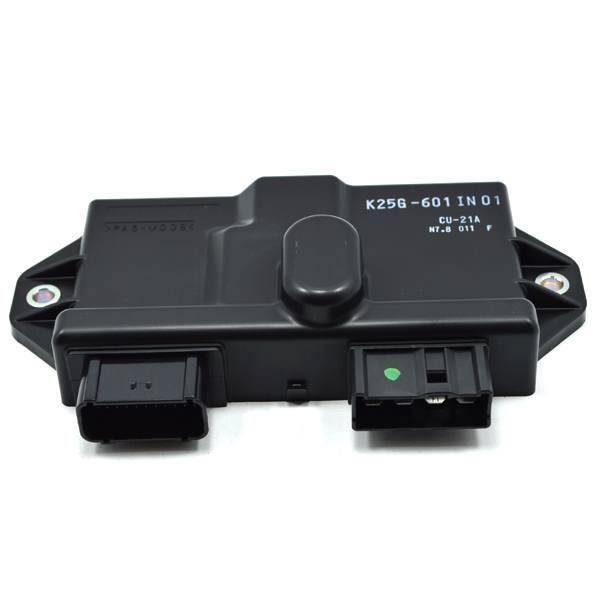 Engine Control Unit Non ISS 30400K25600