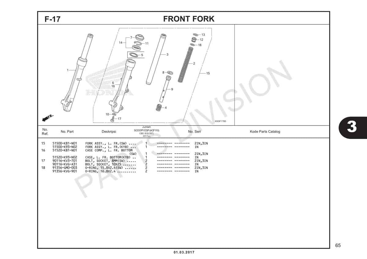 F17-1-Front_Fork-Katalog-Honda-Scoopy-eSP-K93