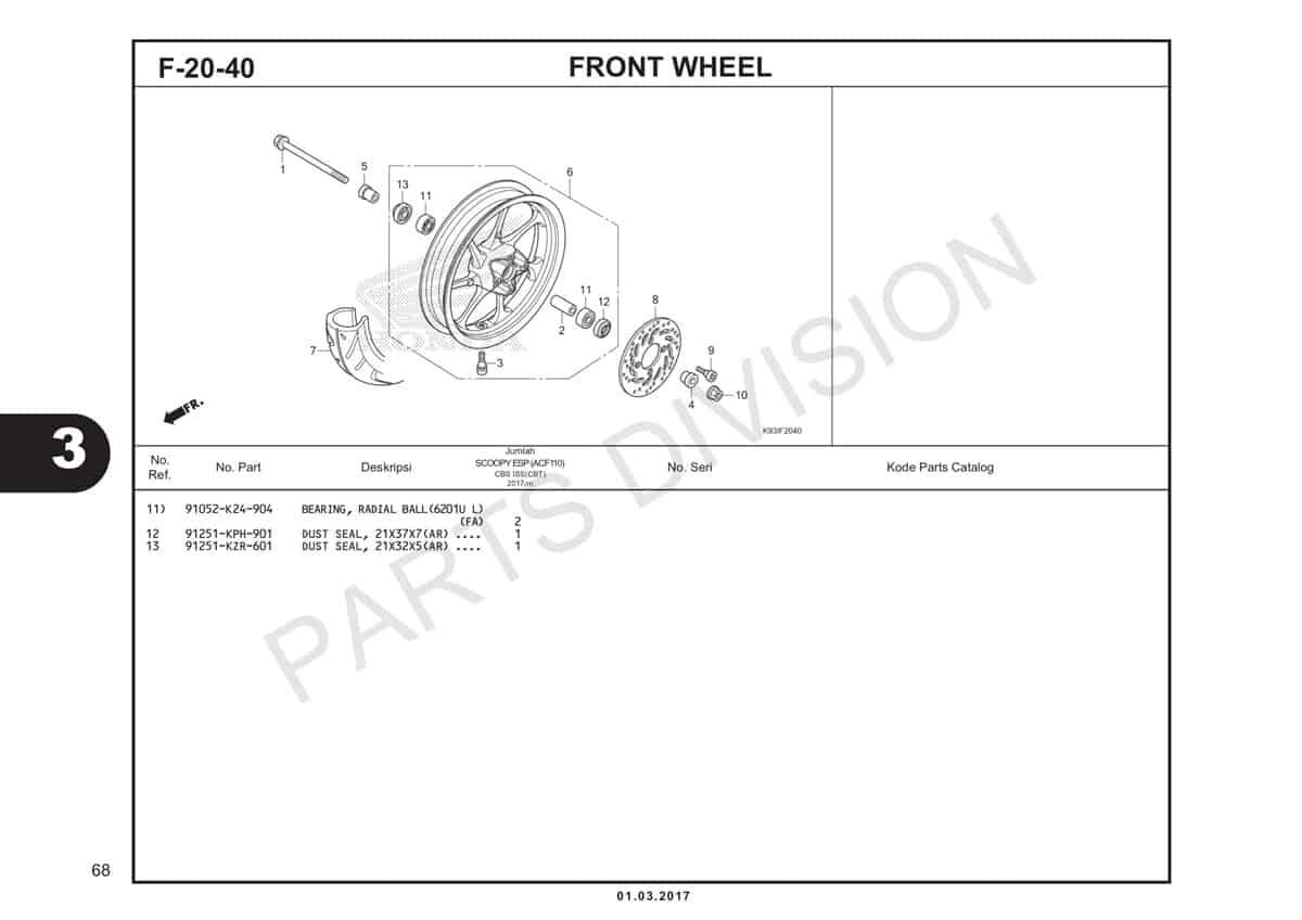 F20-40-1-Front-Wheel-Katalog-Honda-Scoopy-eSP-K93