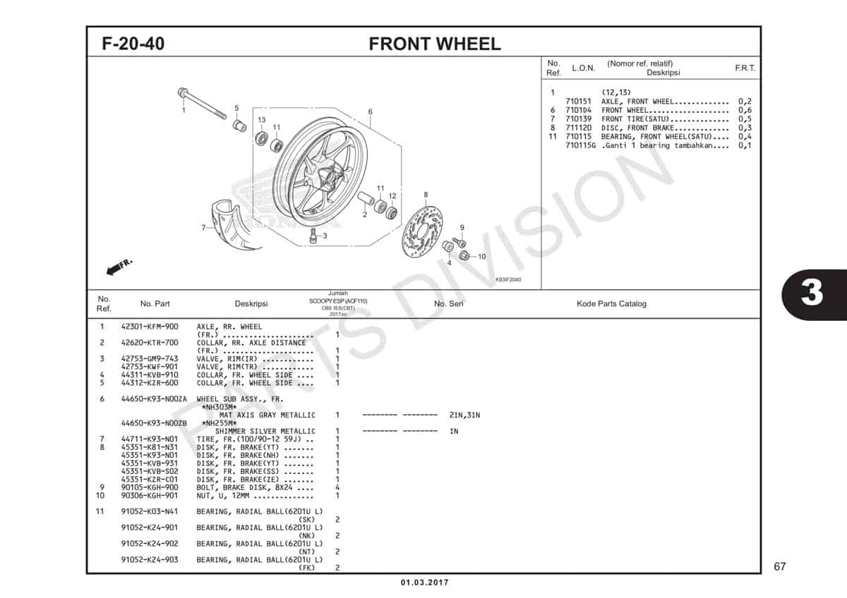 F20-40-Front-Wheel-Katalog-Honda-Scoopy-eSP-K93