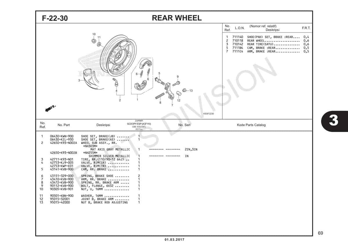 F22-30-Rear-Wheel-Katalog-Honda-Scoopy-eSP-K93