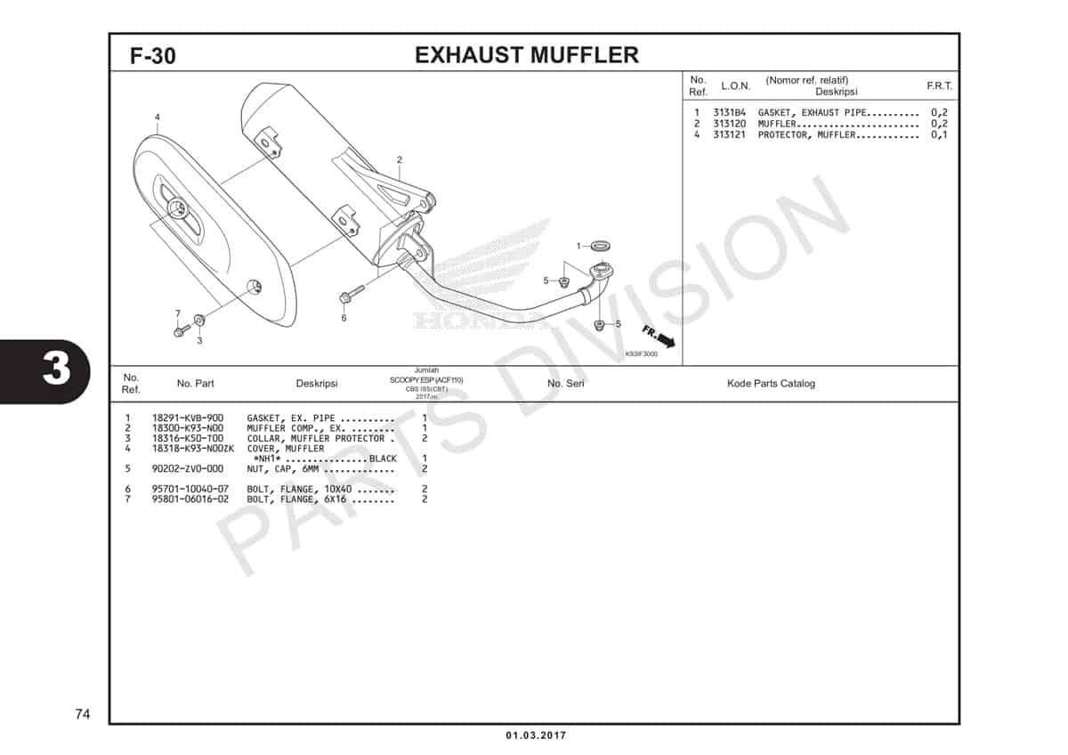 F30-Exhaust-Muffler-Katalog-Honda-Scoopy-eSP-K93