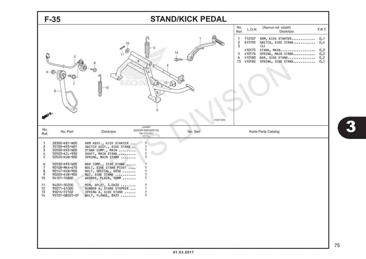 F35-Stand-Kick-Pedal-Katalog-Honda-Scoopy-eSP-K93
