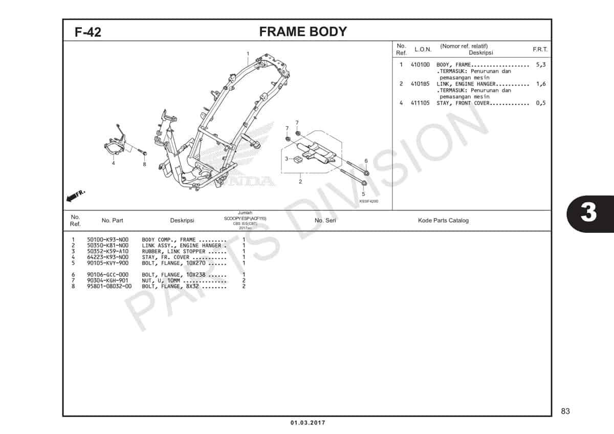 F42-Frame-Body-Katalog-Honda-Scoopy-eSP-K93