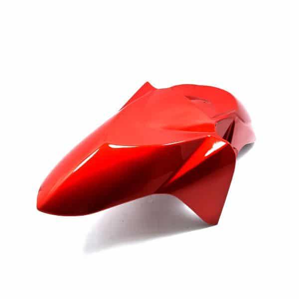 Spakbor Depan  Fender Fr  Merah