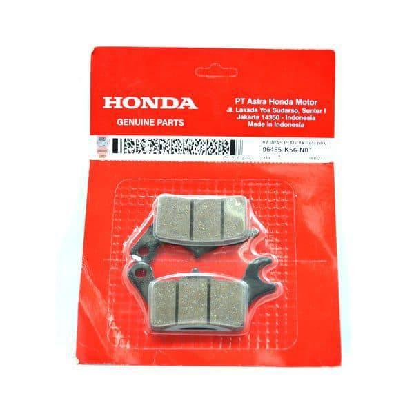 Pad Set FR 06455K56N01
