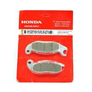Pad Set FR 06455KVB401