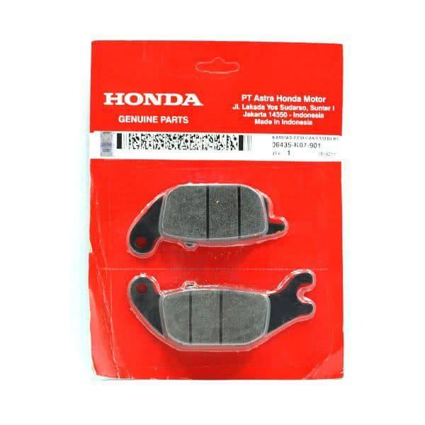 Pad Set RR 06435K07901
