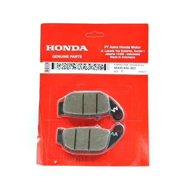 Pad Set RR 06435K56N01