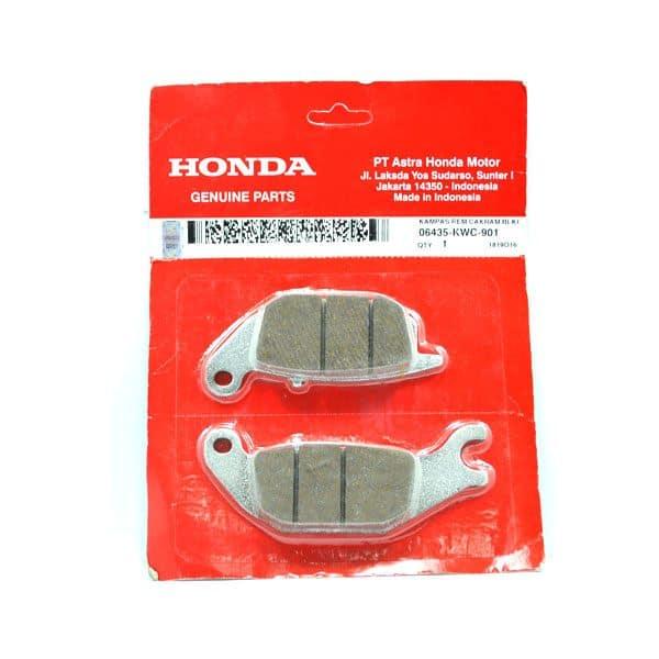 Pad Set RR 06435KWC901