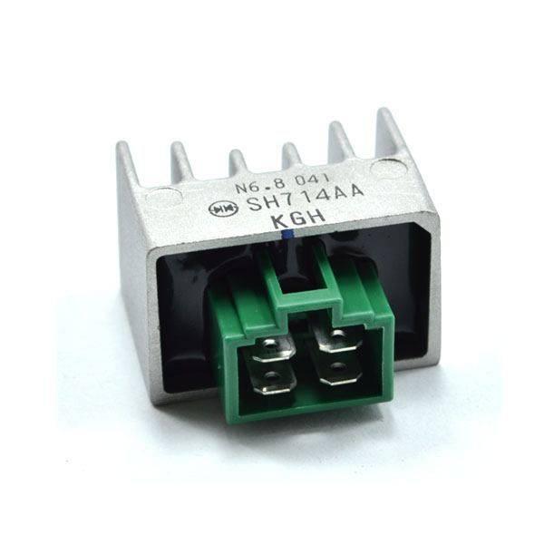 Rectifier Comp Regulator 31600KGH731