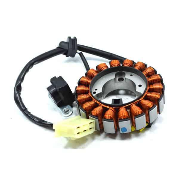 Stator Comp 31120K18901