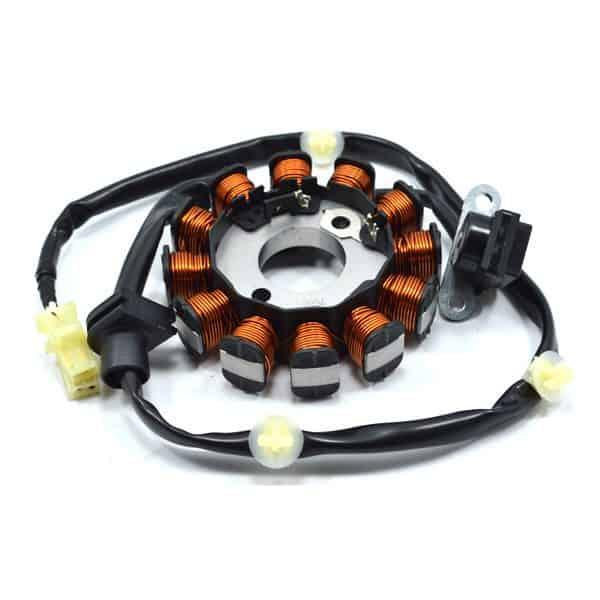 Stator Comp 31120K25901