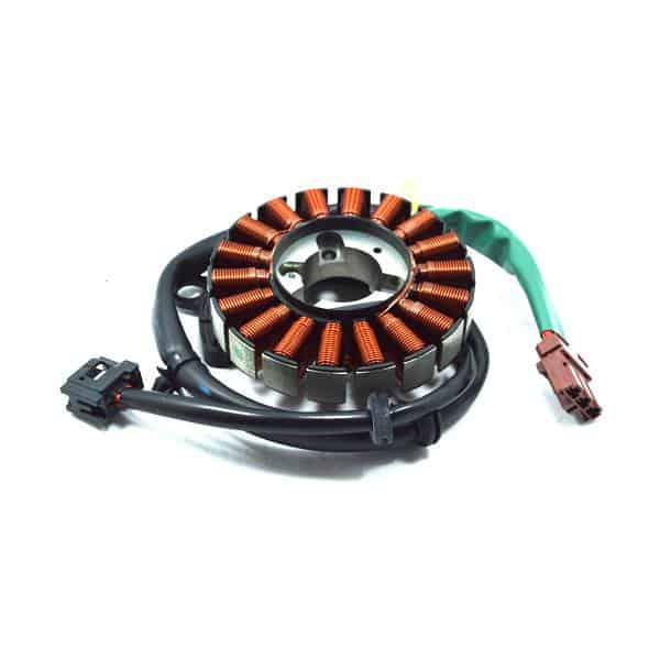Stator Comp 31220K81N01