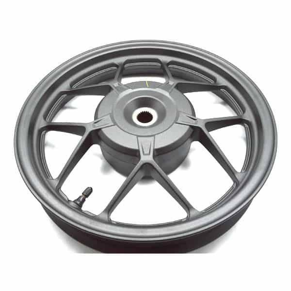 Wheel Sub Assy Rear 42650K59A10ZA
