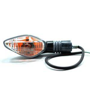 Winker Assy L RR 33650KYE901