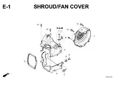 e1 shroud fan cover katalog-scoopy esp k93