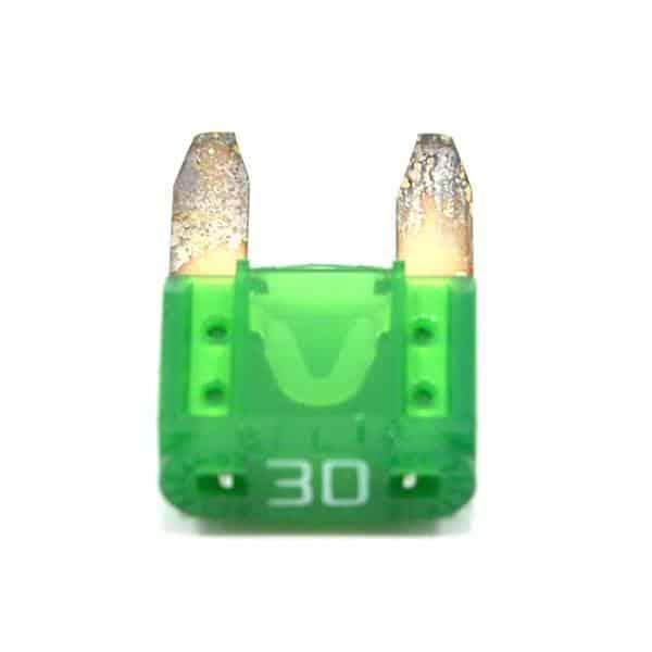 Fuse 30A (Mini) 9820043000