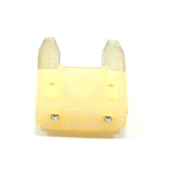 Fuse Mini (25A) 9820042500