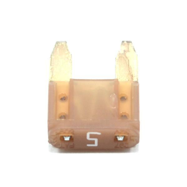 Fuse Mini (5A) 9820040500
