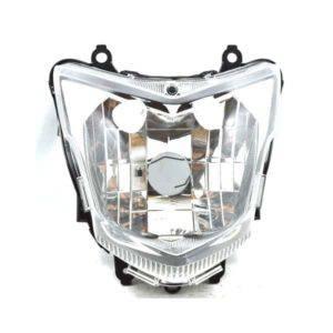 Headlight Unit 33110K15901