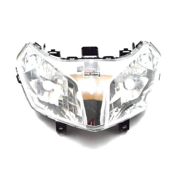 Headlight Unit 33110KVBN51
