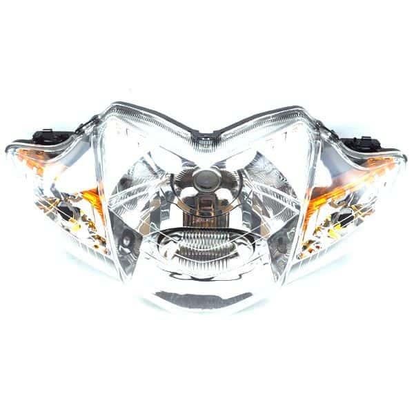 Headlight Unit 33110KWWA01