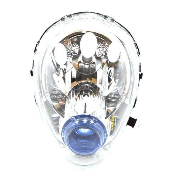 Headlight Unit 33110KYT941