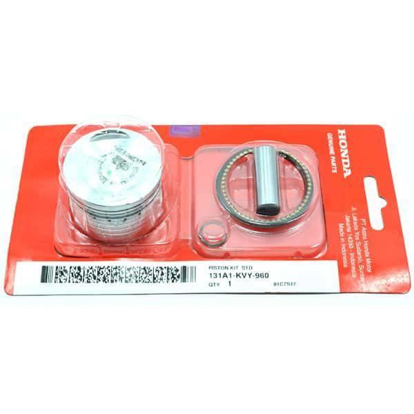 Piston Kit (Std) 131A1KVY960